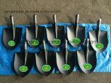 Головка лопаткоулавливателя сада лопаткоулавливателя высокуглеродистая стальная
