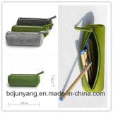 En service durables personnalisent le sac de crayon de feutre