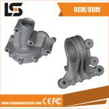 L'OEM di alluminio le parti di motore del motociclo della pressofusione, il coperchio del motore della pressofusione