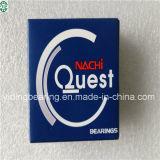 Rodamiento de goma negro NACHI Japón del sello Z3V3 607 607-2nse9