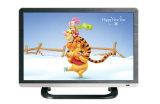 Gute Qualitäts-LCD-Fernsehapparat-Fernsehen-breiter Bildschirm 19 Inch-Ausgangs-LED Fernsehapparat-weltweites Fernsehapparat-Lösungs-Längenverhältnis-16:9