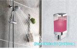 Automaat v-8121 van de Zeep van de Shampoo van het hotel