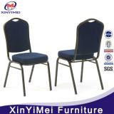 Оптовый дешевый Stackable самомоднейший стальной обедая стул