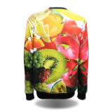 Groothandel XXXXL Sweaters Custom Men Gesublimeerde Printing Fashion Hoody