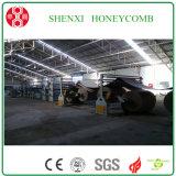 HCM-1600-una máquina de nido de abeja de papel Core