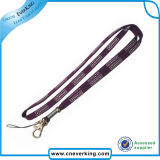 Nuovo Highquality Tube Lanyard per Promotion