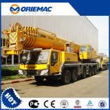 Uso XCMG da construção guindaste móvel do caminhão de 50 toneladas para a venda