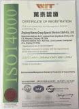 Cavo di categoria della prova Cat7 della passera con il PVC elencato dell'UL compiacente di RoHS