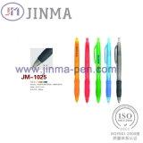 昇進のギフトプラスチックBalのペンJm1025