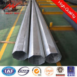 Fachmann galvanisierter Stahlpole