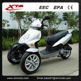 Vespa de la rueda del adulto 50cc 3 del gas de China