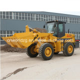 Материальное Loading Machine Loader, 3ton Loading Weight