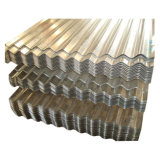 Galvanized non Xerox Steel Sheet per Building Materials