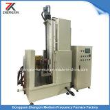 Meccanismo dell'albero del Rolls di prezzi bassi che indurisce la macchina di trattamento termico di induzione (ZXM-100AB)