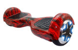 Fabrik-Zubehör-neueste 2 Räder Hoverboard 6.5 Zoll-Selbst, der elektrischen Roller balanciert
