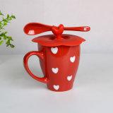 環境に優しいSilicone Cup LidかSilicone Cup Cover