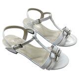 2016 nuovi sandali dei pattini High-Heeled delle signore di estate di modo di stile