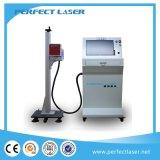 Máquina de impressão do laser do código de Qr com GV do Ce