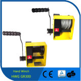300kg Lifting Equipment Electric Hoist Handtool Power Winch 4X4 Winch Crane Electric Winch