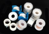 Medizinisches Zinc Oxide Adhesive Plaster mit Cer, ISO Approved (weiß)