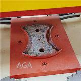 Máquina de estaca de carimbo hidráulica de pedra (P72/80)