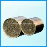 디젤 엔진 차량 배출 정화기를 위한 벌집 금속 3방향 촉매 컨버터