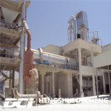 Natürlicher Gips-Puder-Produktionszweig ISO9001: 2008