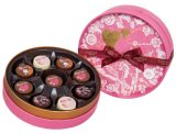 贅沢なFlower Printing Paper Gift BoxかRibbonのChocolate Packing Box