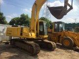 ¡Excavador usado de la correa eslabonada PC200 de KOMATSU para la venta, venta caliente!