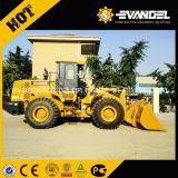 Populäre 5 Tonnen-Minirad-Ladevorrichtung Zl50gn