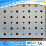 9mm/12mm Artistic Perforated Gypsum Ceiling Board