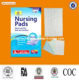 Nursing jetable Pad avec du PE Film Backsheet