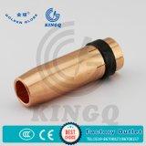 Heißes-Sale Binzel 501d MIG Arc Welding Torch Products mit Noozle