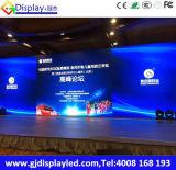P5 Innen-HD nehmen Miet-LED-Bildschirmanzeige-Panel ab