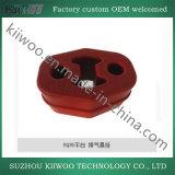Piezas autos del motor del recambio del caucho de silicón