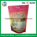 乾燥したフルーツ/食糧/Dryの乾燥した貨物のためのスタンドアップ式のジップロック式の食品包装袋