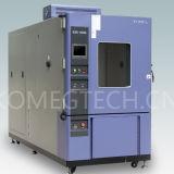 Cámara de prueba programable de temperatura de la humedad ambiental ciclo térmico