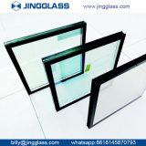 IGCC ANSI AS/NZSの建築構造の安全三倍のスライバ低いE絶縁のガラス工場
