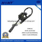 Interruptor da combinação de 1245402044 Mercedes W124 # 1245402044