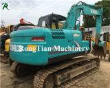 Excavatrice, excavatrices, excavatrice de Kobelco Sk140