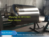 5000L (単一の壁) Stainless Steel Mixing Tank