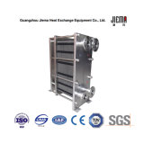 Steel di acciaio inossidabile Plate Heat Exchanger per Heating Cooling e Pasteurization