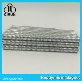 Magneti del motore di CC della terra rara della qualità superiore del fornitore della Cina forti/magnete di NdFeB/magnete permanenti sinterizzati eccellenti del neodimio