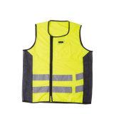 Alto chaleco de la advertencia de la visibilidad (R127)