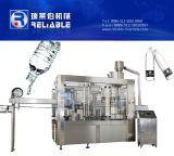 Machine de remplissage en plastique de l'eau de bouteille de Monoblock