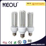 PF>0.9 wärmen weißes LED-Mais-Birnen-Licht 2u/3u/4u, 5With12With20With30W