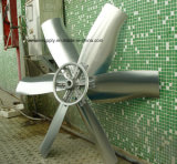 Extractor de enfriamiento montado ventana del almacén del extractor (1380m m)