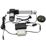 Preiswerte Linear-Verstellgerätfy-Marke der Bewegungscontroller-200mm des Anfall-750n