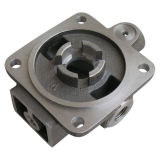 Precision Castingの無水ケイ酸SOL Investment Casting Stainless Steel Lost Wax Casting