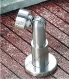 Arrêt de porte réglable de bâti solide de l'acier inoxydable 304 (C810)